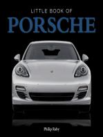 The Little Book of Porsche