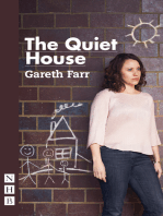 The Quiet House (NHB Modern Plays)