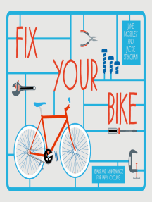 Fix Your Bike: Repairs and Maintenance for Happy Cycling