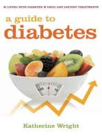 A Guide to Diabetes