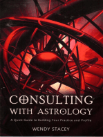 Consulting with Astrology