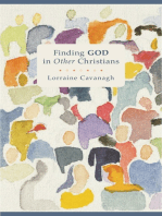 Finding God in Other Christians