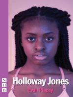 Holloway Jones (NHB Modern Plays)