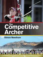 Competitive Archer