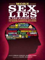 More Sex, Lies and the Ballot Box