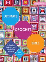 Ultimate Crochet Bible