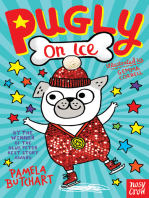 Pugly On Ice