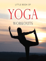Little Book of Yoga Workouts