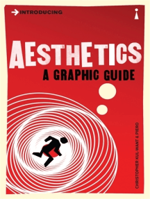 Introducing Aesthetics: A Graphic Guide