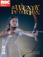 Wendy & Peter Pan (NHB Modern Plays)