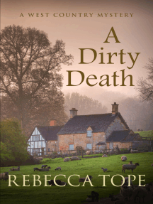 A Dirty Death: The gripping rural whodunnit