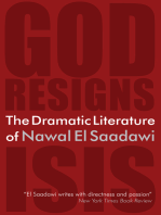 The Dramatic Literature of Nawal El Saadawi