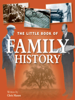 Little Book of Family History