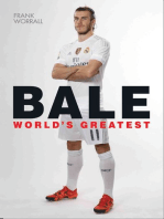 Gareth Bale - World's Greatest