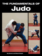 Fundamentals of Judo