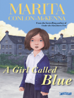 A Girl Called Blue