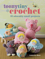 Teeny Tiny Crochet