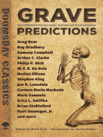 Grave Predictions