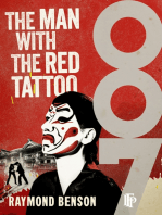 The Man With The Red Tattoo