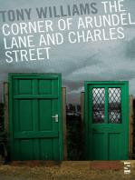 The Corner of Arundel Lane and Charles Street