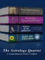 The Astrology Quartet