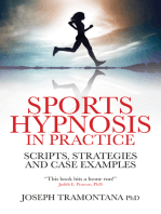 Sports Hypnosis in Practice
