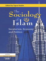 The Sociology of Islam, The: Secularism, Economy and Politics