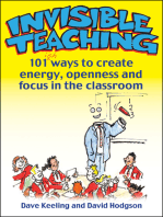 Invisible Teaching