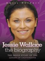 Jessie Wallace