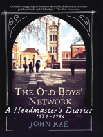The Old Boys Network