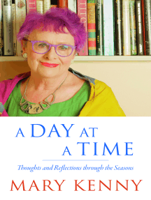 A Day at a Time: Thoughts and Reflections through the Seasons