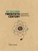 30-Second Twentieth Century