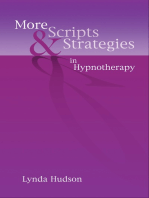 More Scripts & Strategies in Hypnotherapy