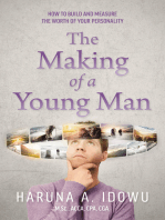 The Making of a Young Man