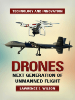 Drones: The Next Generation of Unmanned Flight
