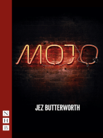 Mojo (NHB Modern Plays)