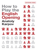 How to Play the English Opening