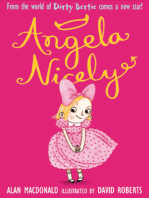 Angela Nicely
