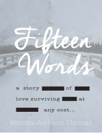 Fifteen Words