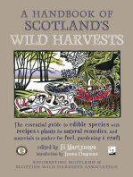 A Handbook of Scotland's Wild Harvests