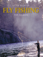 Little Book of Fly Fishing for Salmon