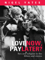 Love Now, Pay Later?