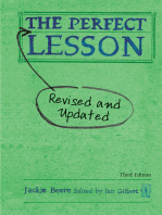 The Perfect Lesson - Third Edition