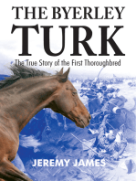 The Byerley Turk