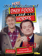 More Wit and Wisdom of Only Fools and Horses