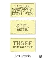 My School Improvement Doodle Book