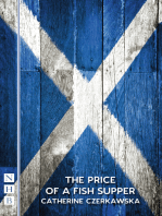The Price of a Fish Supper (NHB Modern Plays)