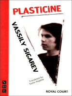 Plasticine (NHB Modern Plays)