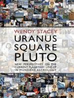 Uranus Square Pluto