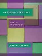 Genesis For Everyone, Part 2 chapter 17-50